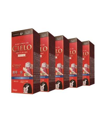 CIELO - EX染髮霜