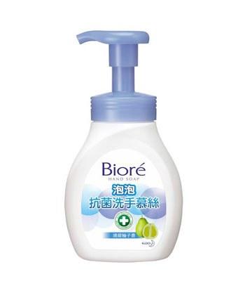 Biore - 抗菌洗手慕絲