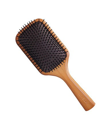 AVEDA - 木質髮梳-1入