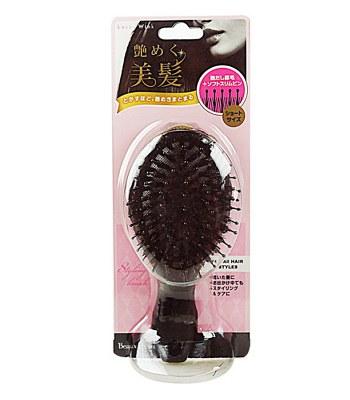 MYHUO LifeStyle - LB-700光豔美髮梳-1入
