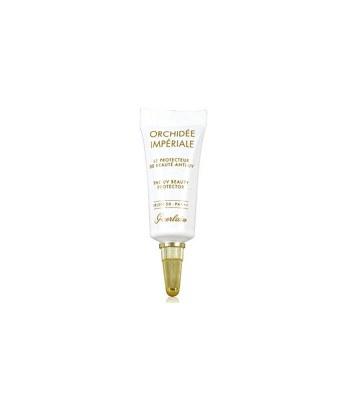 Guerlain - 【特惠品】蘭鑽肌因白金全效隔離霜SPF50/PA+++-5ml