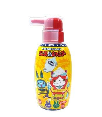 BANDAI - 妖怪手錶 兒童洗髮精-300ml