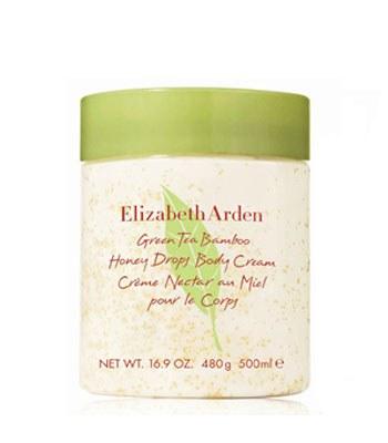 Elizabeth Arden  - 綠茶竹子蜜滴舒體霜-500ml