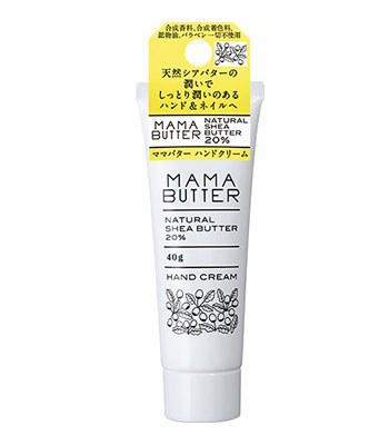 MAMA BUTTER - 護手霜-40g