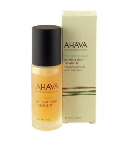 AHAVA - 礦世賦活極緻精華-30ml