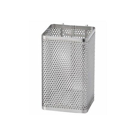 MUJI - 不鏽鋼筷架(小)-7.5 x 6 x10 cm
