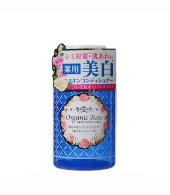 MEISHOKU  - OrganicRose潤白滲透化妝水-200ml