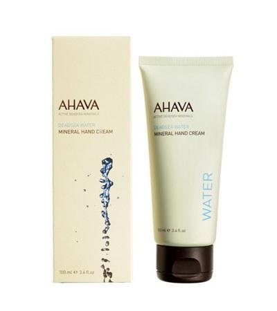 AHAVA - 愛海礦水足霜-100ml