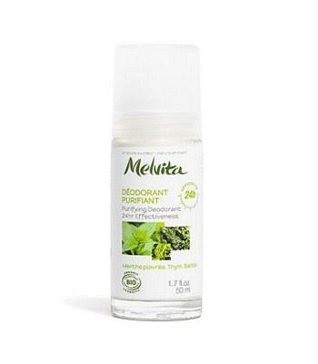 Melvita - 歐盟BIO淨化體香露-50ml