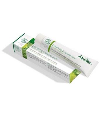 Melvita - 歐盟BIO牙膏