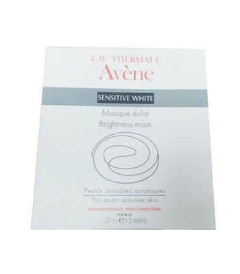 AVENE  - 雅漾美白淡斑面膜-5片