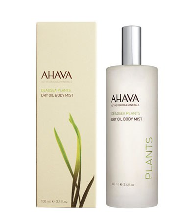 AHAVA - 愛海礦水體乳-一般膚質適用-250ml
