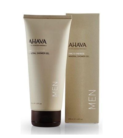 AHAVA - 礦力G4沐浴凝膠-200ml