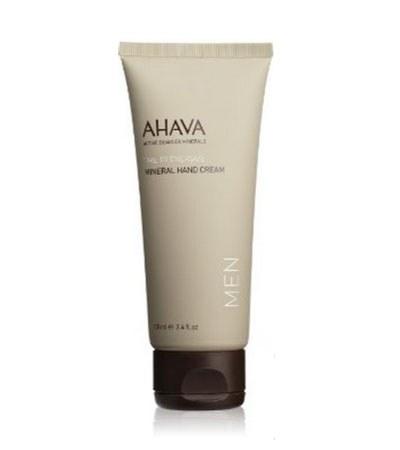 AHAVA - 礦力G4護手霜-100ml