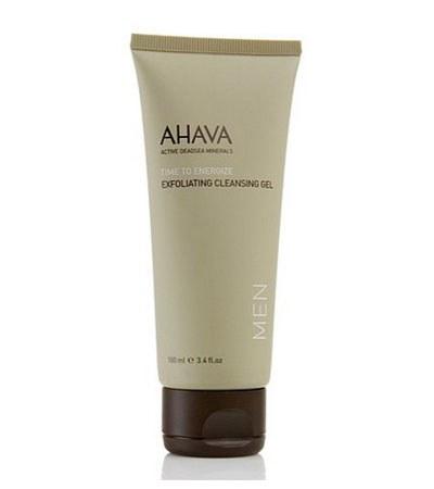 AHAVA - 礦力G4角質潔膚凝膠-100ml