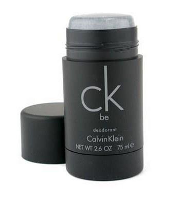 CK - BE 男用體香膏-75ml