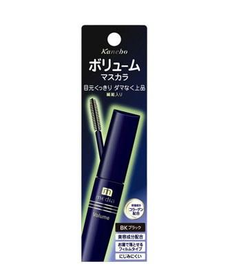 media - 濃密睫毛膏-BK-6.5g