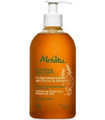 Melvita - 歐盟BIO淨化洗髮精