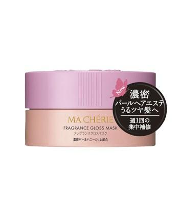 Ma cherie - 珍珠光護髮優格-180g