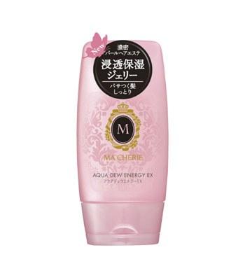 Ma cherie - 護髮精華露-120g