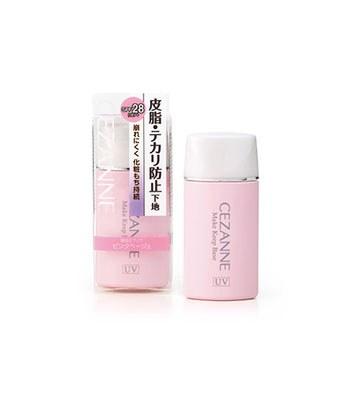 CEZANNE - 長效控油妝前隔離乳SPF28 PA++-30ml