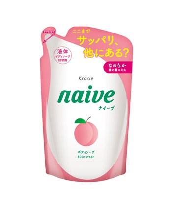 Kracie - 植物沐浴乳
