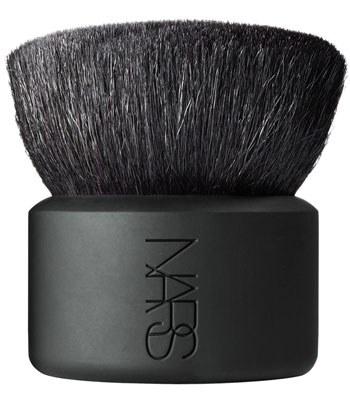 NARS (品牌85折) - 【回饋價】歌舞伎圓形球刷-1支
