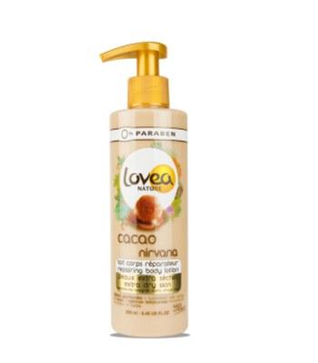 Lovea - 可可佳境修護乳-250ml