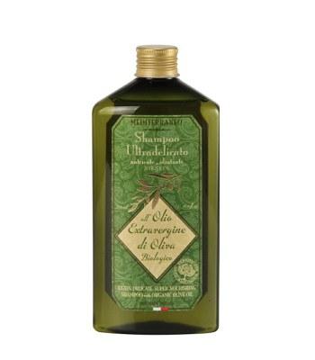 Lovea - Athena's 地中海BiO橄欖油活力護髮洗髮乳-300ml