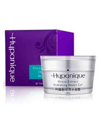 Hypanique - 吟釀麴保濕水凝霜-30ml