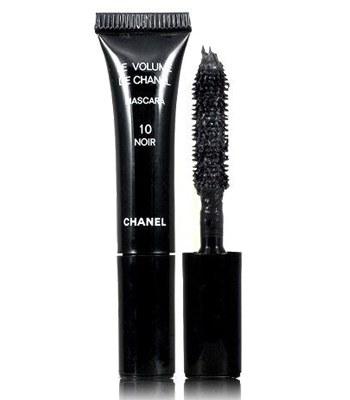 CHANEL - 【特惠品】完美比例濃密睫毛膏- 10 黑釉-1ml