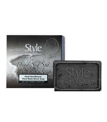 style aromatherapy - 死海能量奇蹟皂-120g