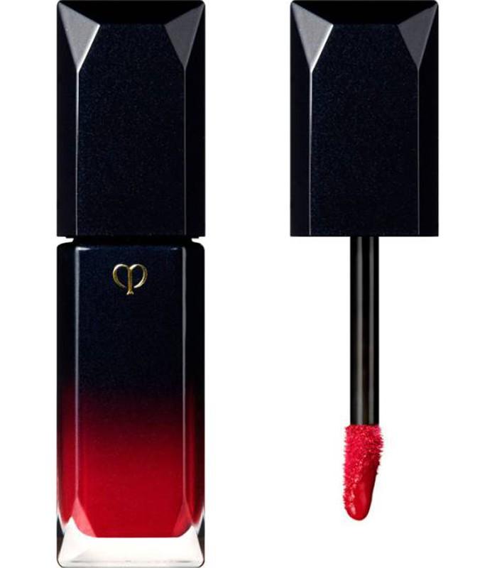 Clé de Peau Beauté - 奢華艷光唇釉