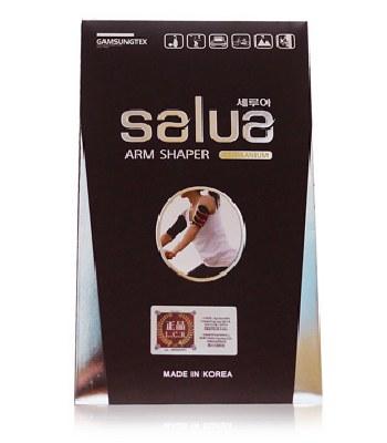 SALUA - SALUA溶脂顆粒專利瘦手臂套-1入