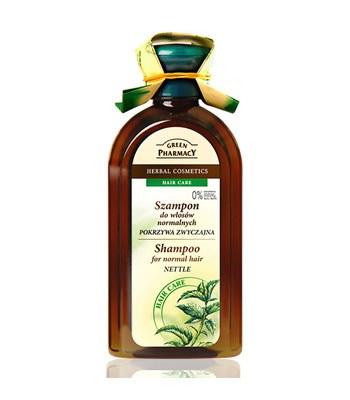 GREEN PHARMACY - 天香刺蕁麻強健修護洗髮精-350ml