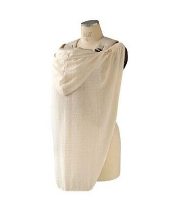 Hoppetta* - 有機棉防紫外線保護巾-1個