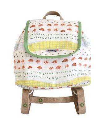Hoppetta - 蘑菇森林小童包-1入