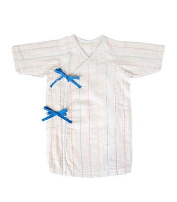BoBo - 三重紗長紗布衣-1件