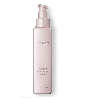 laura mercier - 柔緻潔膚乳-200ml