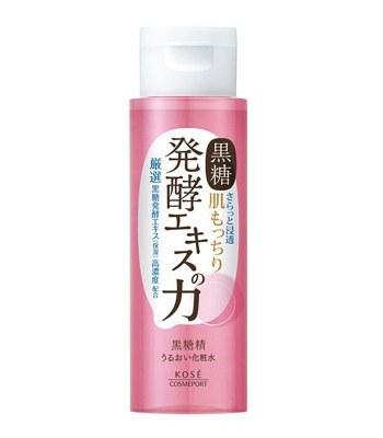 KOSE - 黑糖精透潤化粧水-180ml