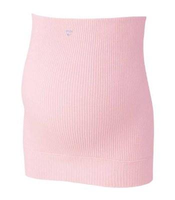 inujirushi - 全腹式腹卷妊婦帶(醫療用束帶)粉紅色