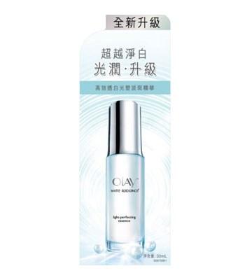 OLAY - 高效透白光塑淡斑精華-30ml