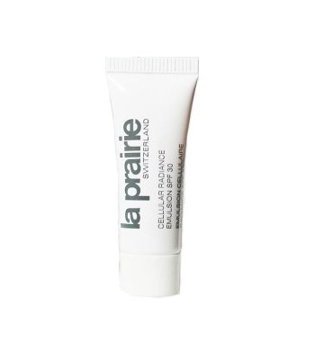 La Prairie - 【特惠品】極緻亮顏防護乳 SPF30-5ml
