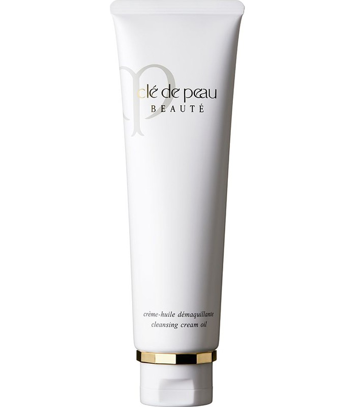 Clé de Peau Beauté - 光采卸妝霜-130ml
