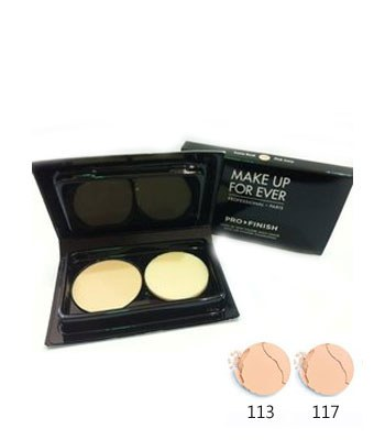MAKE UP FOR EVER - 【特惠品】專業美肌粉餅