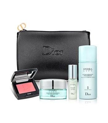 Dior (品牌85折) - 水彈力經典禮-1組