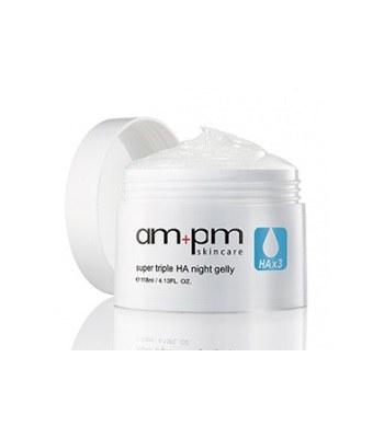 ampm - 三重玻尿酸晚安凍膜-118ml