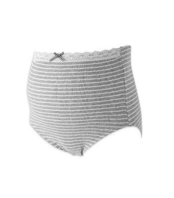 inujirushi - 海洋橫條內褲