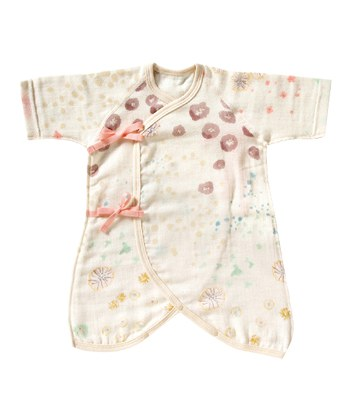 NAOMI ITO - MY FLOWER蝴蝶紗布衣-1 入