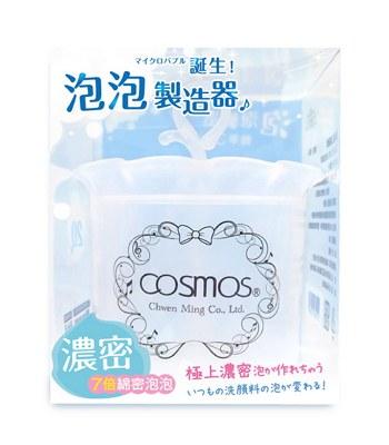 COSMOS - 泡泡製造器-顏色隨機出貨-1入